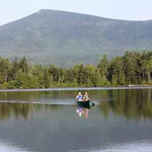 Lake Katadhin