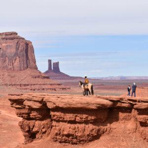 Caroline's trip to Utah & Nevada, US