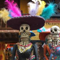 Yucatan-Aurelie-Familiy-trip-Chichen-Iza,-uxmal