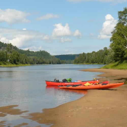 Matawin River