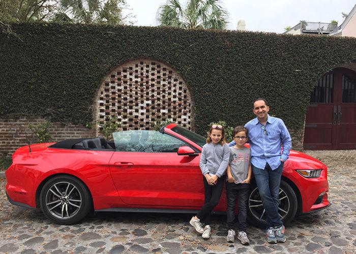 Mustang-rouge-Gallery-South-Carolina-Florida