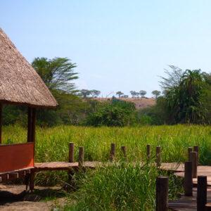 Stephanie's trip to Uganda
