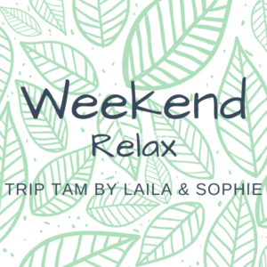 Long Weekend - Relax