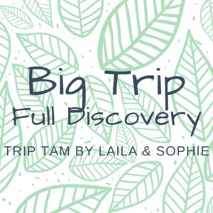 Two weeks break - Full Discovery